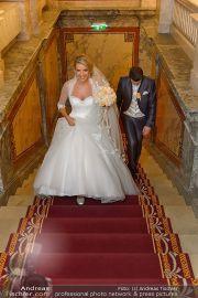 Hochzeit Boenisch - Kursalon Wien - Sa 28.12.2013 - 25