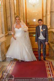 Hochzeit Boenisch - Kursalon Wien - Sa 28.12.2013 - 26