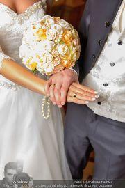 Hochzeit Boenisch - Kursalon Wien - Sa 28.12.2013 - 29