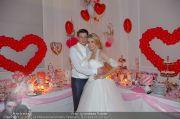 Hochzeit Boenisch - Kursalon Wien - Sa 28.12.2013 - 35