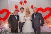 Hochzeit Boenisch - Kursalon Wien - Sa 28.12.2013 - 37