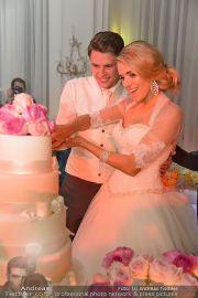 Hochzeit Boenisch - Kursalon Wien - Sa 28.12.2013 - 48