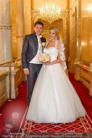 Hochzeit Boenisch - Kursalon Wien - Sa 28.12.2013 - 6