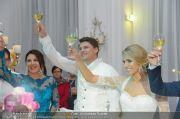 Hochzeit Boenisch - Kursalon Wien - Sa 28.12.2013 - 61