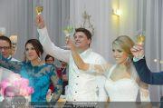 Hochzeit Boenisch - Kursalon Wien - Sa 28.12.2013 - 62