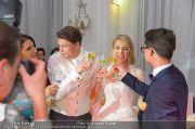 Hochzeit Boenisch - Kursalon Wien - Sa 28.12.2013 - 67