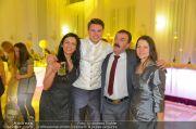 Hochzeit Boenisch - Kursalon Wien - Sa 28.12.2013 - 75
