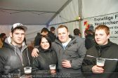 Perchtenparty - RK Neunkirchen - Sa 28.12.2013 - 16