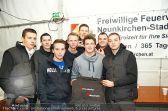 Perchtenparty - RK Neunkirchen - Sa 28.12.2013 - 17
