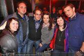 Zauberbar - Semmering - Di 31.12.2013 - 190