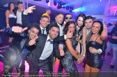 Alpha Silvester - EMS Lounge - Di 31.12.2013 - 1