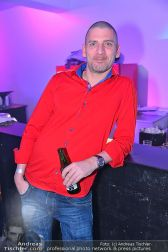 Alpha Silvester - EMS Lounge - Di 31.12.2013 - 27