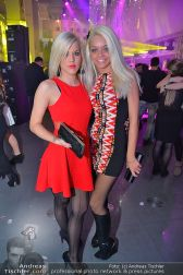 Alpha Silvester - EMS Lounge - Di 31.12.2013 - 5