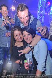 Burnout Clubbing - Donauhalle Tulln - Sa 05.01.2013 - 100