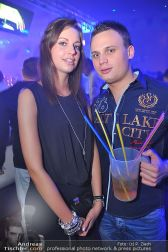 Burnout Clubbing - Donauhalle Tulln - Sa 05.01.2013 - 113