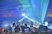 Burnout Clubbing - Donauhalle Tulln - Sa 05.01.2013 - 12