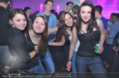 Burnout Clubbing - Donauhalle Tulln - Sa 05.01.2013 - 128