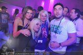 Burnout Clubbing - Donauhalle Tulln - Sa 05.01.2013 - 14