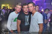 Burnout Clubbing - Donauhalle Tulln - Sa 05.01.2013 - 173