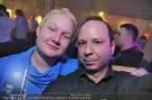 Burnout Clubbing - Donauhalle Tulln - Sa 05.01.2013 - 175