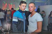 Burnout Clubbing - Donauhalle Tulln - Sa 05.01.2013 - 180
