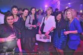 Burnout Clubbing - Donauhalle Tulln - Sa 05.01.2013 - 19