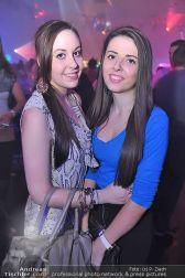 Burnout Clubbing - Donauhalle Tulln - Sa 05.01.2013 - 190