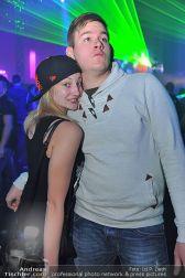 Burnout Clubbing - Donauhalle Tulln - Sa 05.01.2013 - 208
