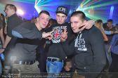 Burnout Clubbing - Donauhalle Tulln - Sa 05.01.2013 - 212