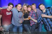 Burnout Clubbing - Donauhalle Tulln - Sa 05.01.2013 - 220