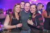 Burnout Clubbing - Donauhalle Tulln - Sa 05.01.2013 - 23