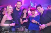 Burnout Clubbing - Donauhalle Tulln - Sa 05.01.2013 - 25