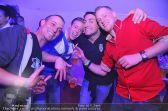 Burnout Clubbing - Donauhalle Tulln - Sa 05.01.2013 - 26