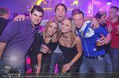 Burnout Clubbing - Donauhalle Tulln - Sa 05.01.2013 - 3