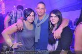 Burnout Clubbing - Donauhalle Tulln - Sa 05.01.2013 - 35