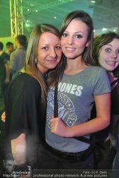 Burnout Clubbing - Donauhalle Tulln - Sa 05.01.2013 - 42