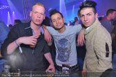 Burnout Clubbing - Donauhalle Tulln - Sa 05.01.2013 - 45