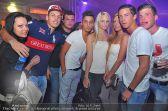 Burnout Clubbing - Donauhalle Tulln - Sa 05.01.2013 - 5