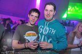 Burnout Clubbing - Donauhalle Tulln - Sa 05.01.2013 - 51