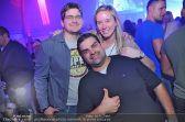Burnout Clubbing - Donauhalle Tulln - Sa 05.01.2013 - 55