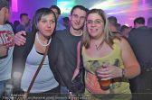 Burnout Clubbing - Donauhalle Tulln - Sa 05.01.2013 - 56