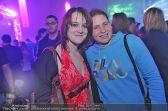 Burnout Clubbing - Donauhalle Tulln - Sa 05.01.2013 - 58