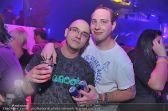 Burnout Clubbing - Donauhalle Tulln - Sa 05.01.2013 - 6