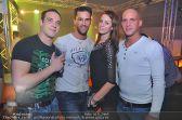 Burnout Clubbing - Donauhalle Tulln - Sa 05.01.2013 - 67