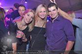 Burnout Clubbing - Donauhalle Tulln - Sa 05.01.2013 - 8