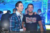 Burnout Clubbing - Donauhalle Tulln - Sa 05.01.2013 - 82