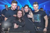 Burnout Clubbing - Donauhalle Tulln - Sa 05.01.2013 - 88