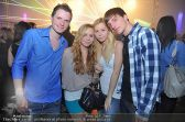Burnout Clubbing - Donauhalle Tulln - Sa 05.01.2013 - 89