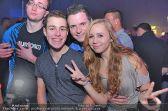 Burnout Clubbing - Donauhalle Tulln - Sa 05.01.2013 - 9