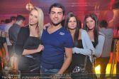 Burnout Clubbing - Donauhalle Tulln - Sa 05.01.2013 - 90